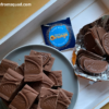 Terrys chocolate orange fudge