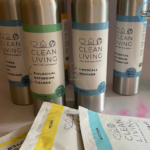 Clean Living Products